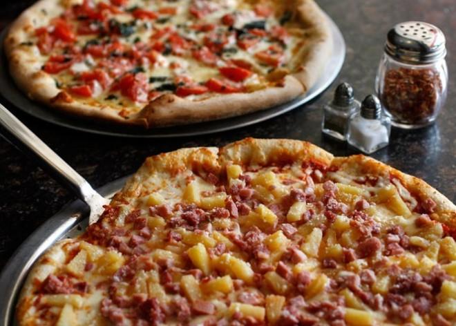 Adelgaz 11kg comiendo pizza taringa for En 3 pizzas te olvido